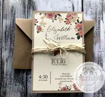 Tarjetas Matrimonio Fotografia Video Foto Cabina